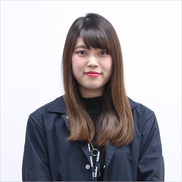 川瀬 吾子