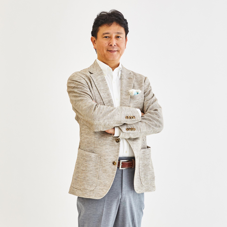 【GoldenBear】<br/>東進ビジネススクール 鈴木 武生先生 スタイリング企画 Vol.1