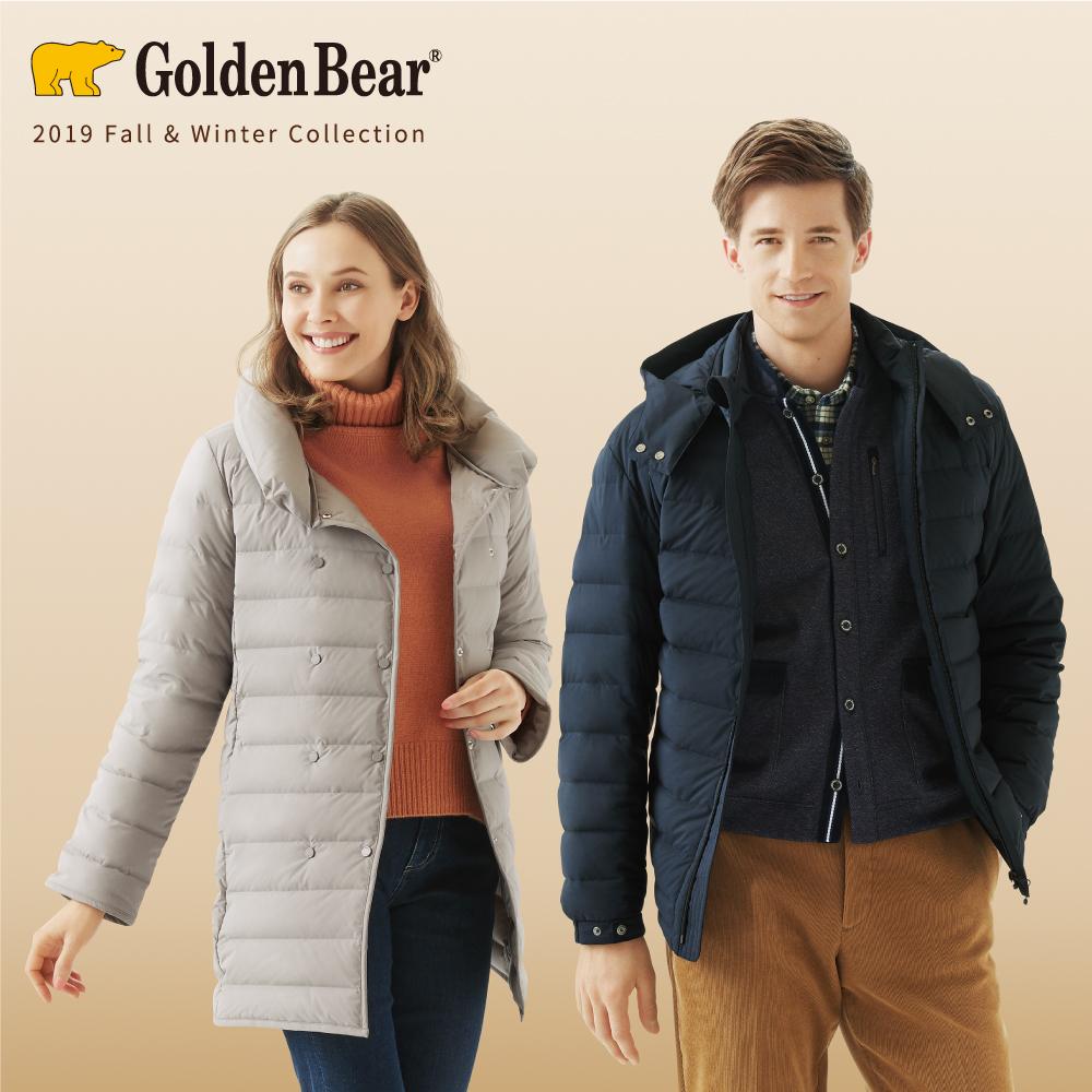 Golden Bear <br/>新聞広告掲載