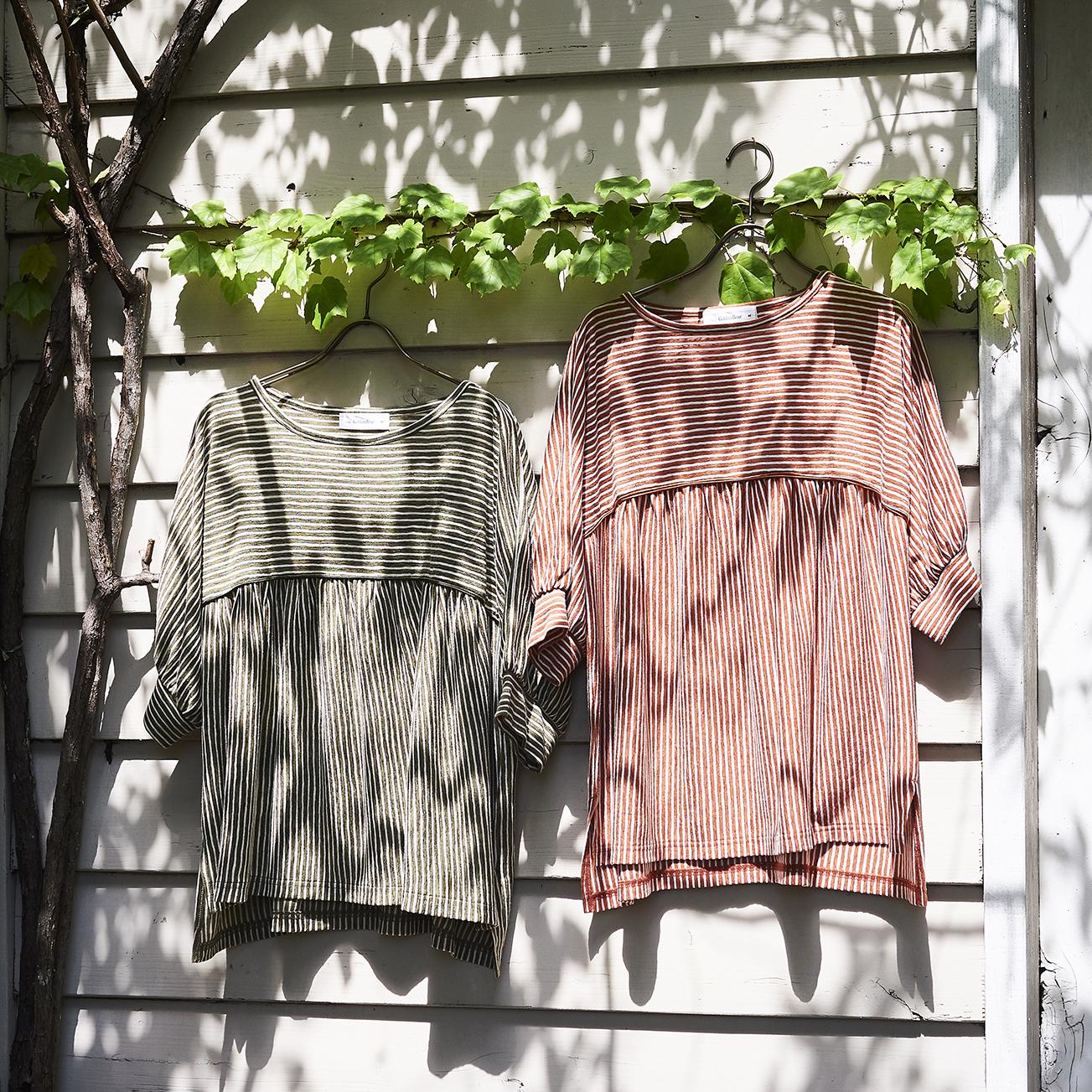 Golden Bear  切替Tシャツ